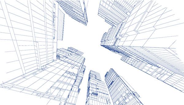 Qualitätssicherung während der Bauphase bis zur Fertigstellung des Gebäudes